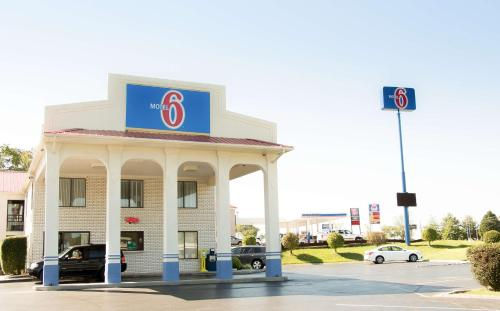 Motel 6 Cookeville Photo
