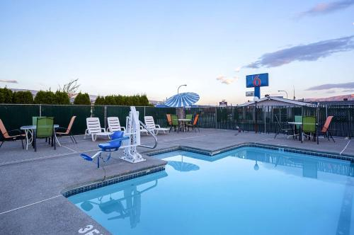 Motel 6 Wenatchee Photo