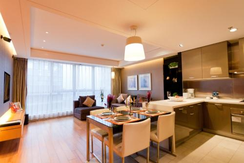 Ascott Raffles City Beijing photo 20