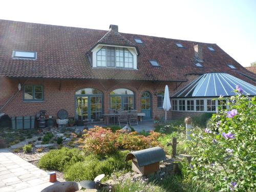 B&B Alverweghe