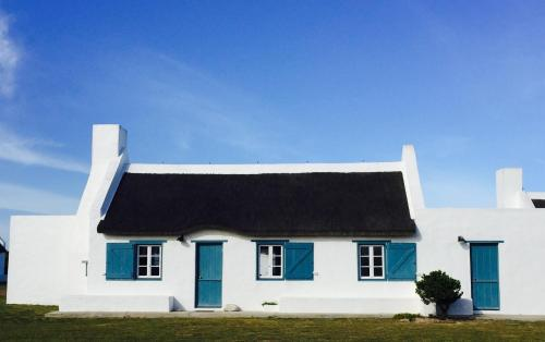 Harbour House Struisbaai Photo