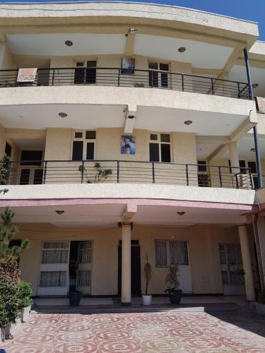 Hotel Abyssinia Guest House No.2