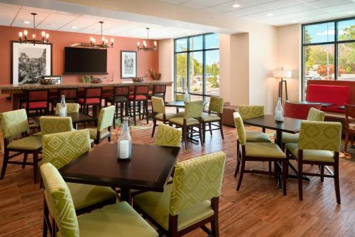 Hampton Inn Kanab Photo