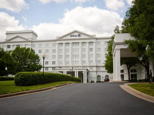 Hilton Atlanta/Marietta Hotel & Conference Center Photo