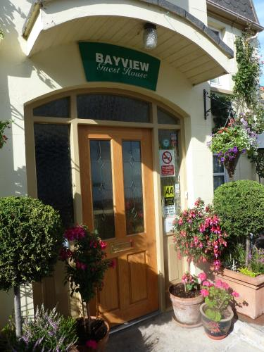 Photo of Bayview Guest House Hotel Bed and Breakfast Accommodation in Saint Helier Jersey Channel Islands