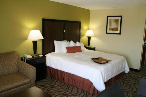 Hampton Inn Kerrville Photo