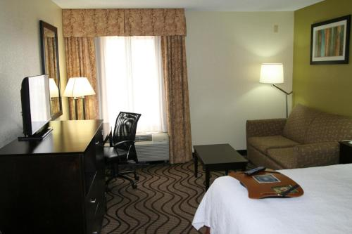 Hampton Inn Kerrville in Kerrville