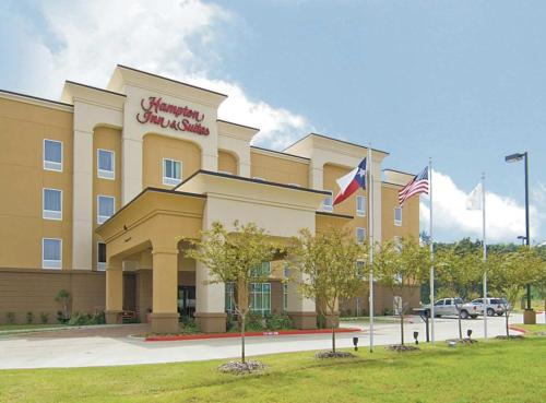 Hampton Inn & Suites Palestine Photo