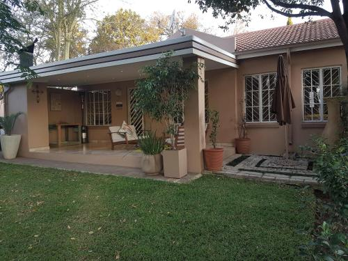 Menlyn Accommodation Photo