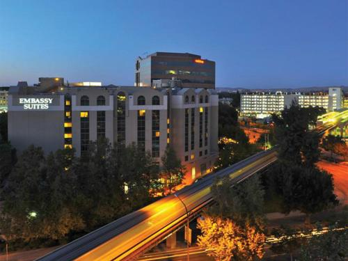 Embassy Suites Hotel Pleasant Hill-Walnut Creek - Walnut Creek, CA 94596