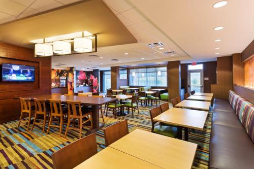 Fairfield Inn & Suites by Marriott Johnson City Photo