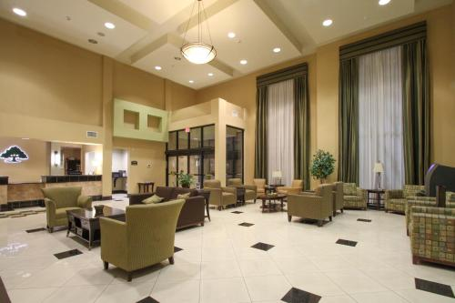 GreenTree Inn and Suites Florence, AZ Photo