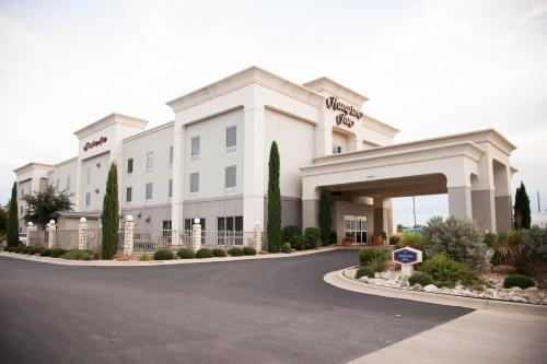 Hampton Inn Brownwood