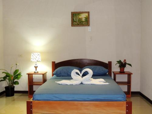 Cabinas Villa Drake Photo