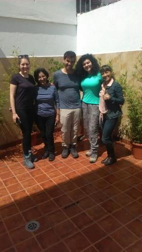 The Inca Guesthouse Photo