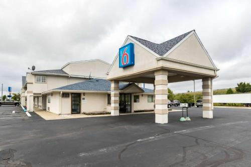 Motel 6 Crawfordsville Photo