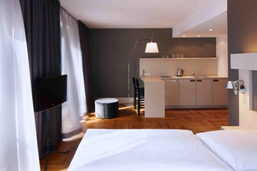 Hotel Amano, Berlin, Germany, picture 16