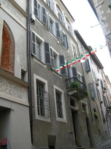 Casa Del Canonico
