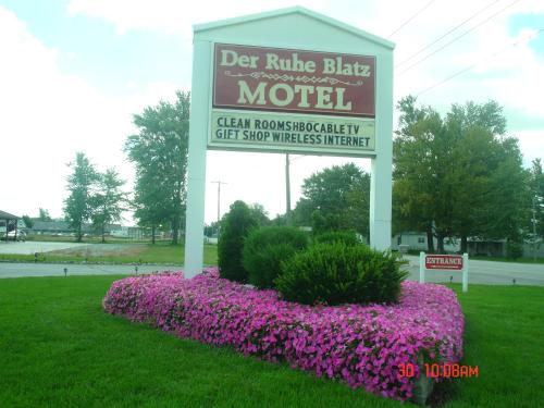 Der Ruhe Blatz Motel Photo
