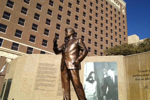 Hilton Fort Worth Photo