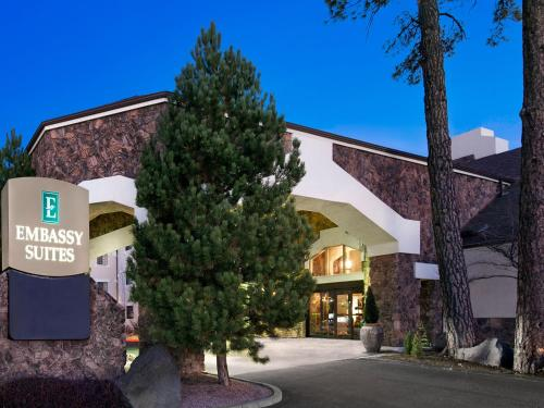 Embassy Suites Flagstaff photo