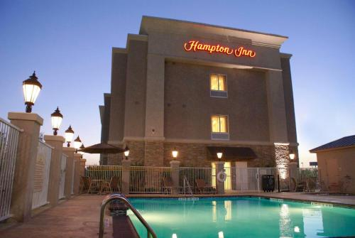 Hampton Inn Orange Photo