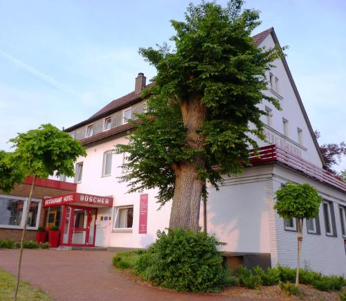 Bscher's Hotel und Restaurant