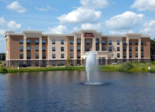 Hampton Inn & Suites Mount Pleasant Photo
