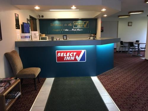Select Inn Grand Forks Photo