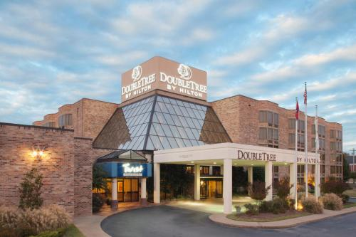 DoubleTree by Hilton Jackson Photo