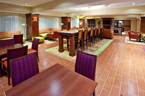 Hampton Inn Detroit/Auburn Hills-North Photo