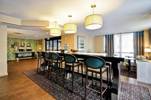 Hampton Inn Detroit-Madison Heights/South Troy Photo