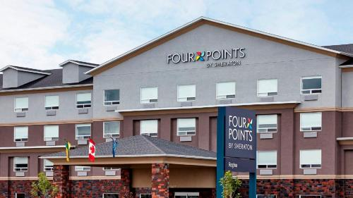 Four Points by Sheraton Regina Photo