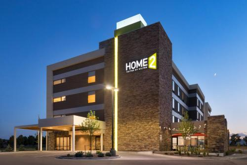 Home2 Suites by Hilton Denver/Highlands Ranch Photo