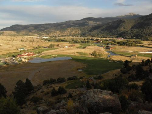 Elegance on the Golf Course - South Fork, CO 81154