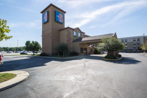 Motel 6 Indianapolis - Airport photo 20