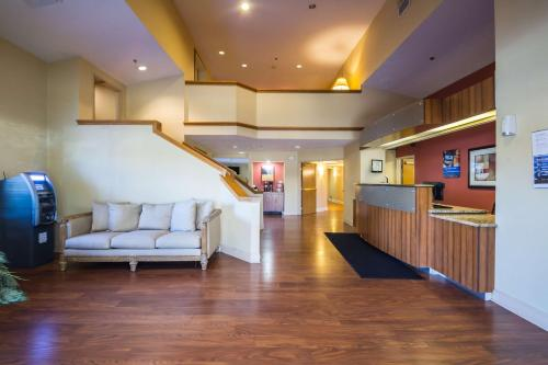 Motel 6 Indianapolis - Airport photo 30