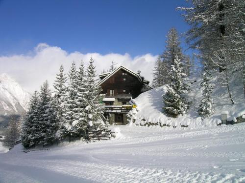 Hotel Chalet Il Capricorno