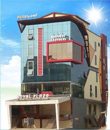 Oms Hotel Royal Plaza