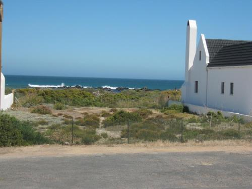 Astrandt 1 Holiday Home Photo