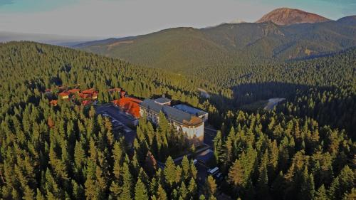 Kastamonu Ilgaz Mountain Resort Hotel