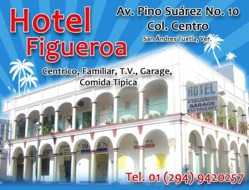 Hotel Figueroa Photo