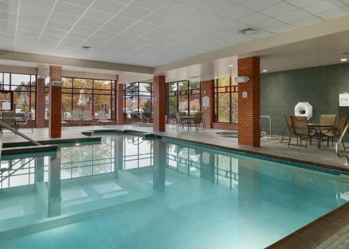 Hilton Garden Inn Wisconsin Dells Photo