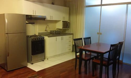 Miraflores - Lima Apartment Rent 302,101,203 Photo