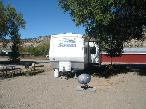 High Country RV Park Photo