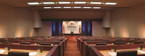 Hilton College Station & Conference Center Photo