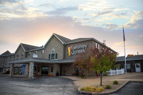 Stoney Creek Hotel & Conference Center - Peoria Photo
