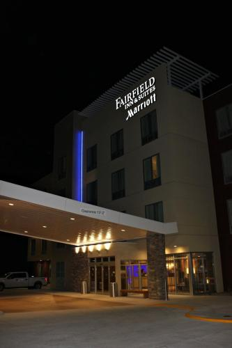 Fairfield Inn & Suites by Marriott Sidney Photo