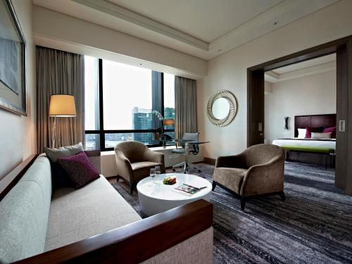 Carlton City Hotel Singapore photo 19