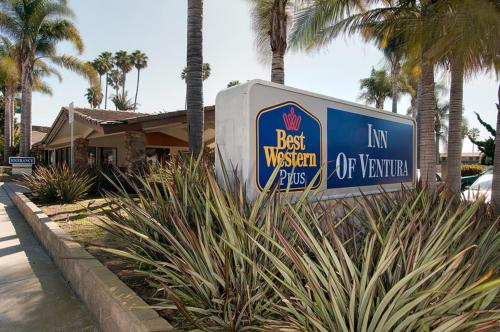 Picture of Best Western PLUS Inn of Ventura